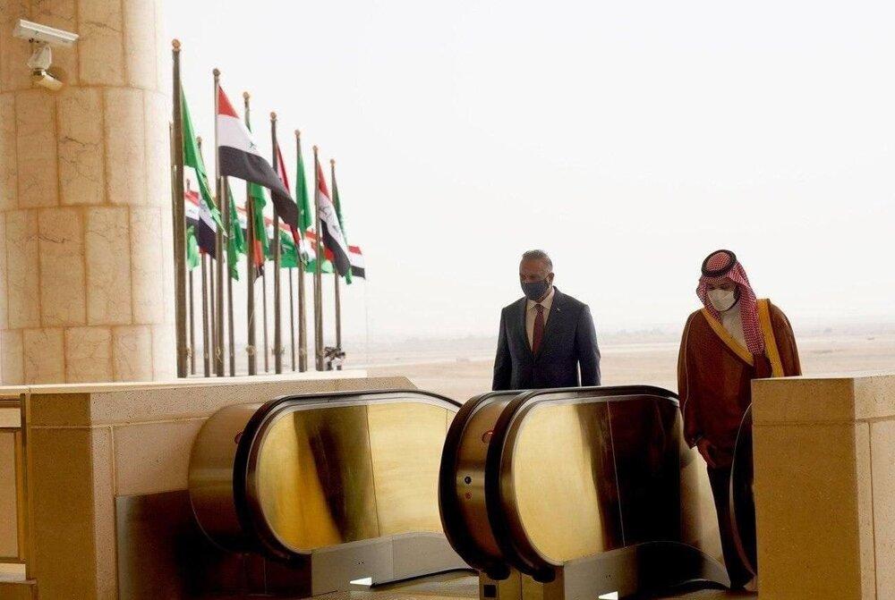 توافق عراق و عربستان برای تقویت همکاری و تأسیس صندوق مشترک