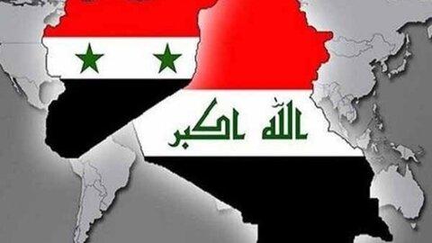 سوریه و عراق برای بازگشت آوارگان دو کشور به وطن خود گفت و گو کردند