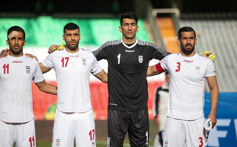 تیم ملی چگونه به مرحله بعدی انتخابی جام جهانی خواهد رفت؟ + احتمالات و جدول