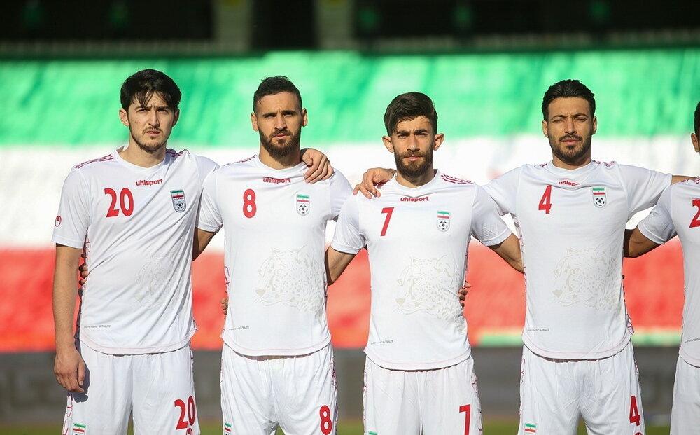 تیم ملی بدون تماشاگر در بحرین بازی میکند
