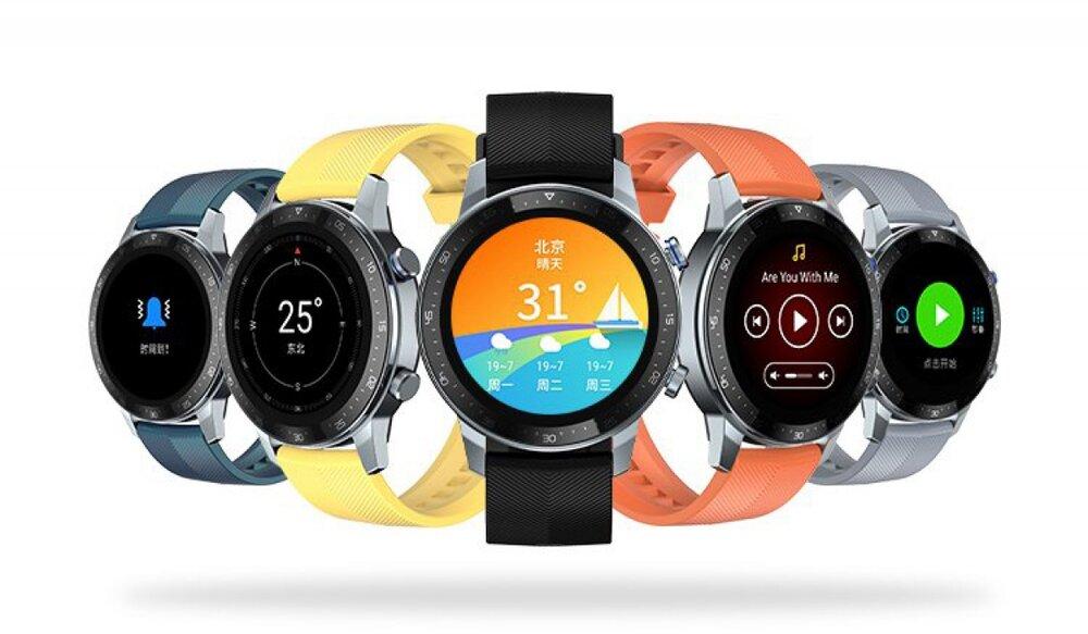 ساعت هوشمند ZTE Watch GT چه ویژگیهایی دارد؟
