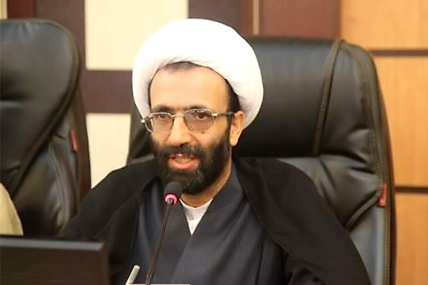 سلیمی: جمهوریت و اسلامیت با هم سعادتبخش هستند