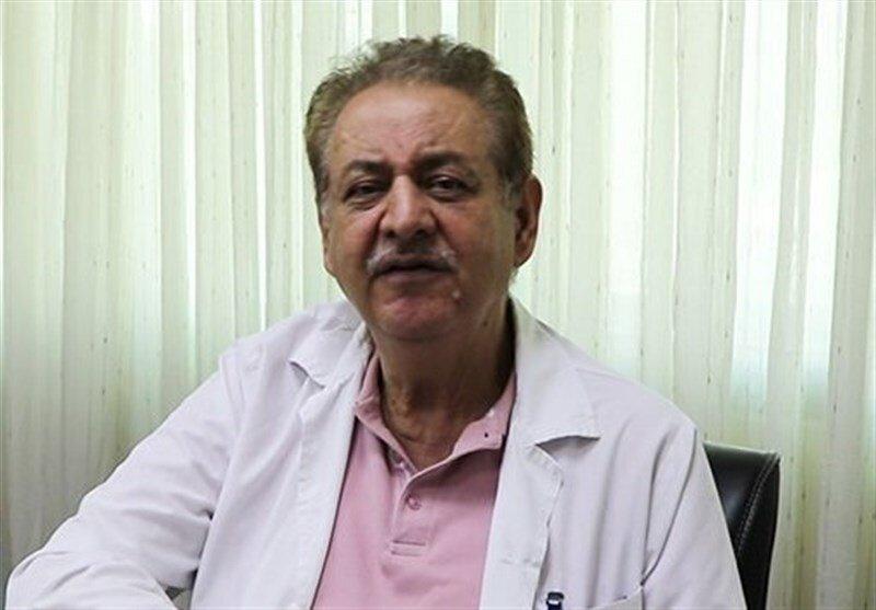 مطالعه بالینی فاز ٣ اسپایکوژن در تهران انجام میشود