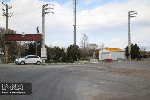 طرح خدمات محلهای گسترده در محلات شرق تبریز