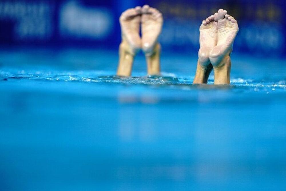 کسب سهمیه المپیک ۲ سال بعد از ابتلا به سرطان خون