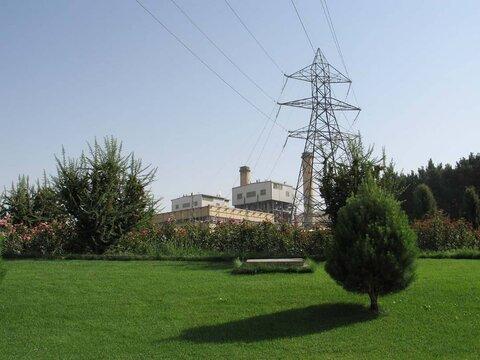 صرفه جویی ۵ میلیون متر مکعب آب با احداث تصفیهخانه نیروگاه اصفهان