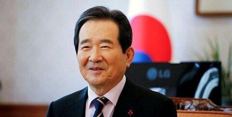 وزارت خارجه نتیجه دیدارها با نخستوزیر کرهجنوبی را به مجلس گزارش دهد