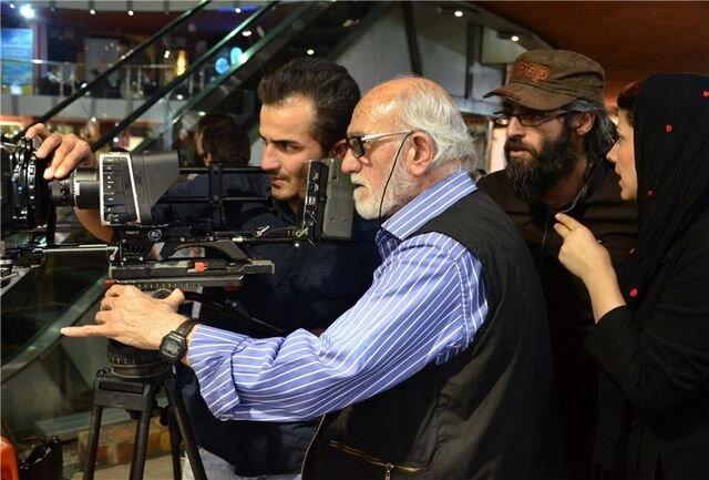 حسین ملکی یک آرتیست واقعی بود