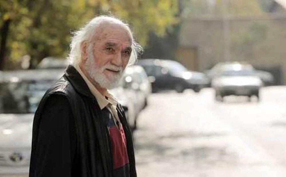 حسین ملکی درگذشت + عکس