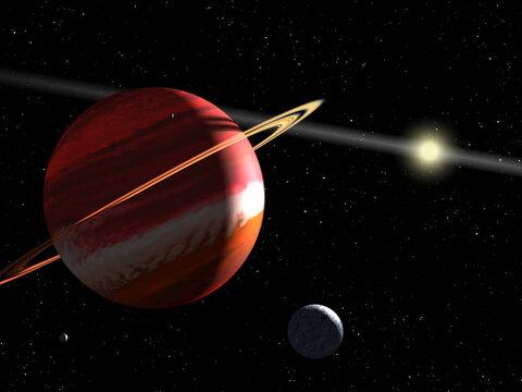 نزدیکترین سیاره فراخورشیدی به منظومه شمسی چیست؟