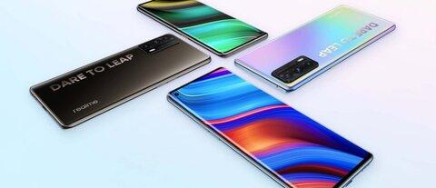 گوشی ریلمی X7 پرو اولترا چه ویژگیهایی دارد؟
