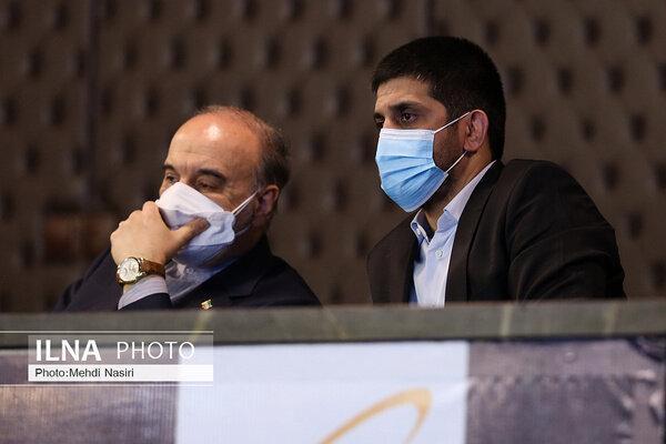 سلطانی فر: تصمیم کنفدراسیون فوتبال آسیا ناعادلانه بود