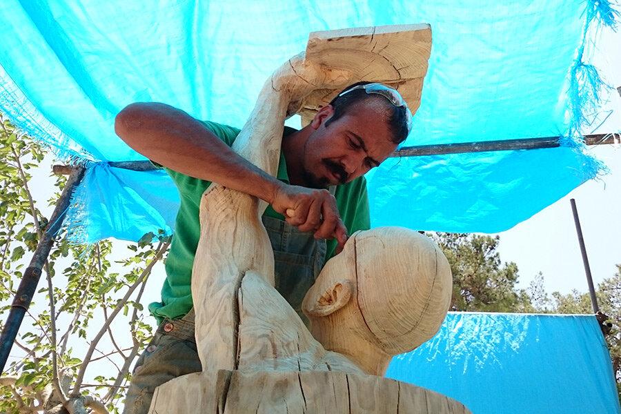 برگزاری اولین سمپوزیوم ملی مجسمهسازی مفاخر یزد