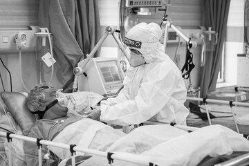 19666 new coronavirus cases reported in Iran