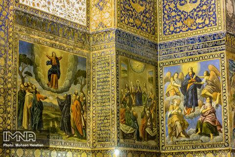 کلیسای بیت لِحِم مقدس
