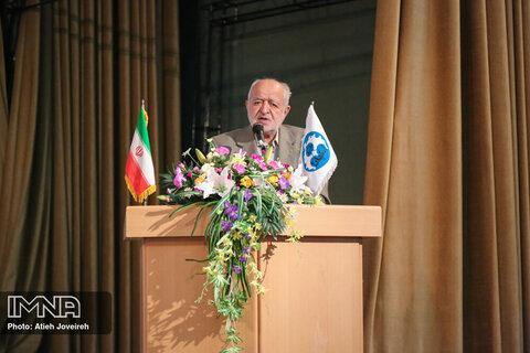 سخنرانی سیدعلی نکویی در دانشگاه اصفهان  -بهمن 94