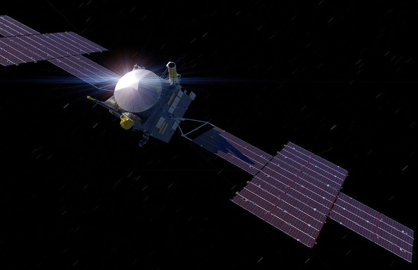 ناسا در مسیر کشف سیارکی غنی از فلز