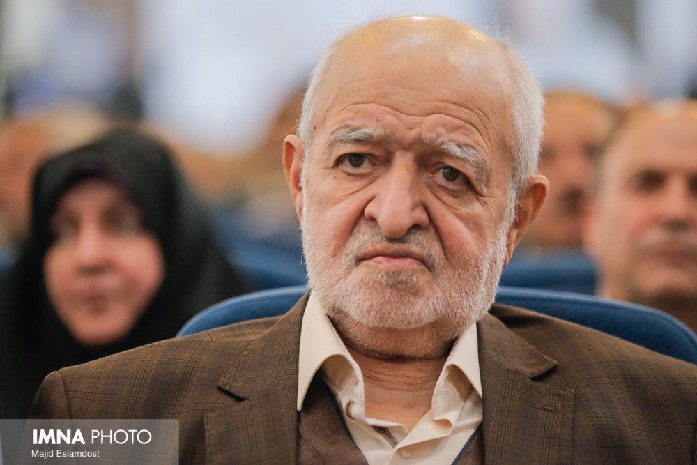 پیام تسلیت انجمن اسلامی معلمان استان اصفهان در پی درگذشت علی نکویی