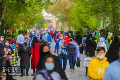 اعمال محدودیتهای کرونایی در شهرستانهای اصفهان/ احتمال تعطیلی دو هفتهای مرکز استان