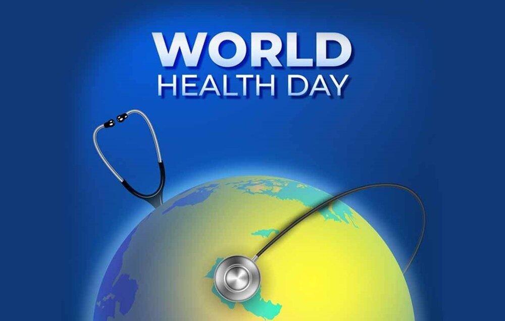 شعار روز جهانی بهداشت سال ۲۰۲۱؛ ایجاد جهانی عادلانه و سالم برای همه