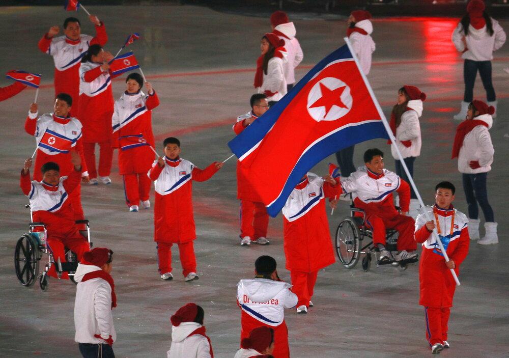 کره شمالی از حضور در المپیک توکیو انصراف داد