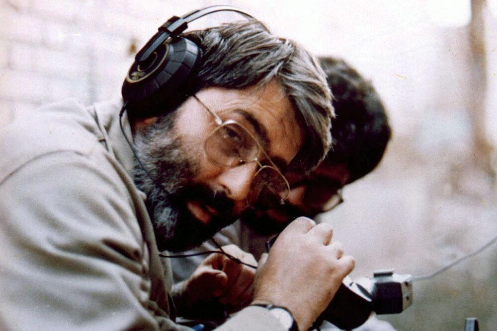 انتشار تصویری خصوصی از شهید آوینی در شبکه سه