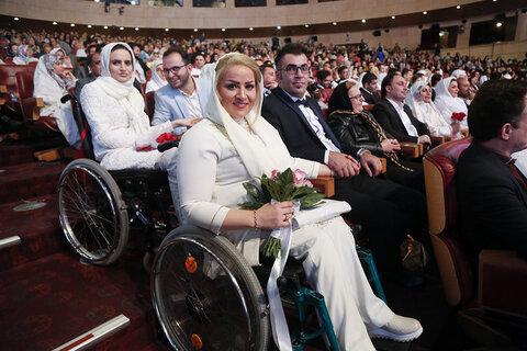 سایه سنگین معلولیت بر ازدواج