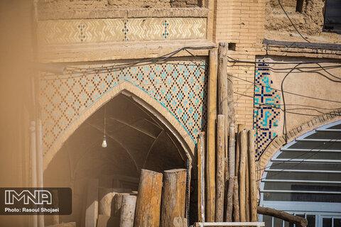 سرای تاریخی قصر جمیلان