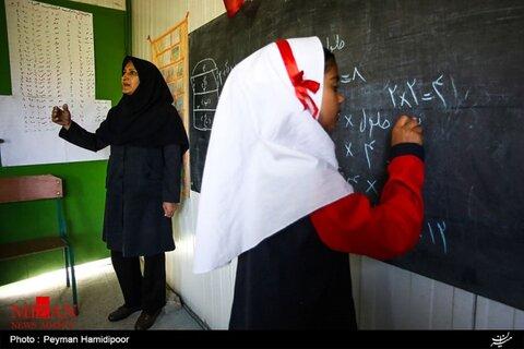 شرایط تبدیل «انتقال موقت فرهنگیان به انتقال دائم» اعلام شد