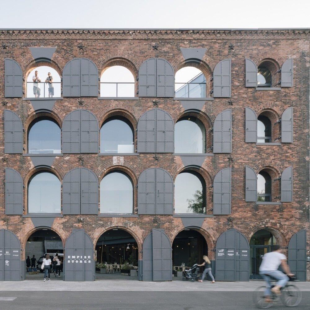 مفهوم زباله صفر در معماری