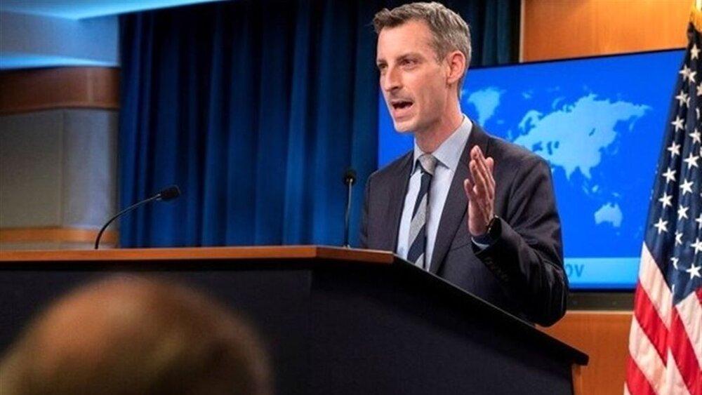 آمریکا ادعای آزادسازی بخشی از داراییهای ایران را رد کرد