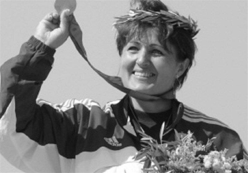 درگذشت قهرمان المپیک ۲۰۰۴ آتن بر اثر ابتلا به کرونا