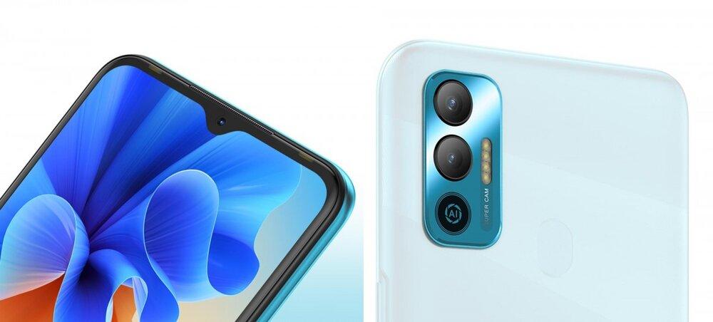 گوشی هوشمند Tecno Spark ۷ هفته آینده عرضه میشود