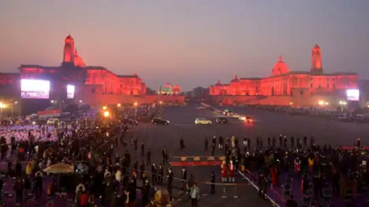 محدودیتهای جدید کرونایی در پایتخت هند