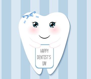 پیام تبریک روز دندانپزشک ۱۴۰۰ + متن، عکس و اس ام اس تبریک روز ۲۳ فروردین