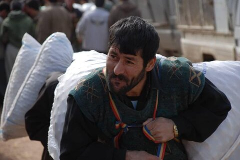 """Holy Bread"" won big prize of Mehmet Aksoy in 12th Int'l London Kurdish Film Festival"