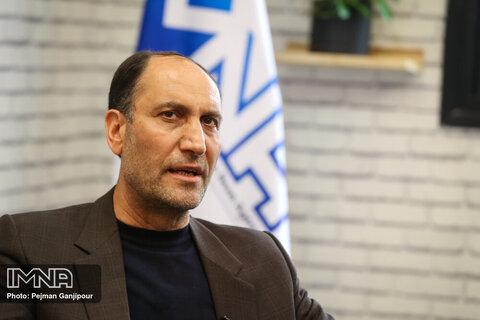 شورای پنجم اصفهان از زبان آقای رئیس