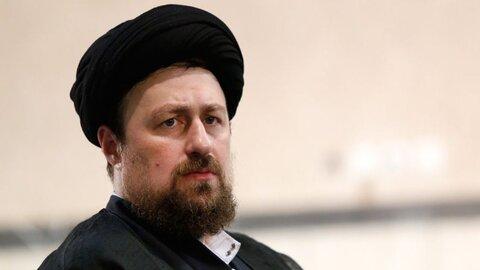 سید حسن خمینیدر انتخابات ریاست جمهوری ۱۴۰۰ نامزد نمیشود