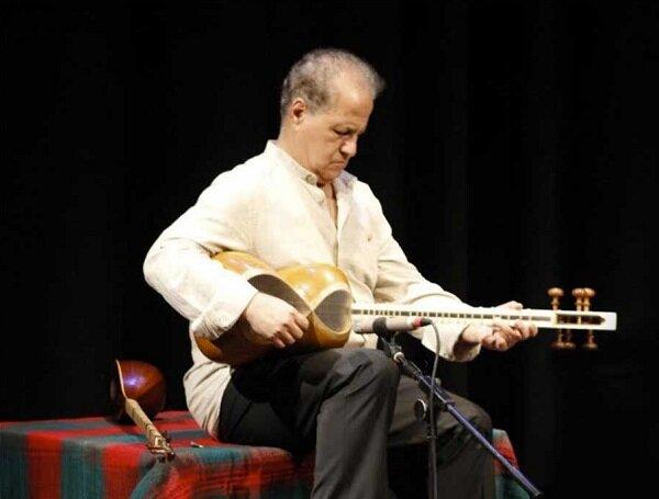 هنرمندی پایبند به اصالت ردیف موسیقی ایرانی