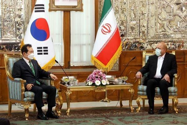 انتقادات صریح رئیس مجلس از نخست وزیر کره جنوبی