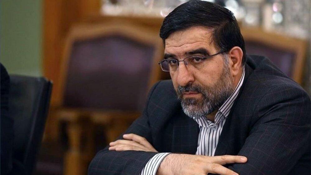 امیرآبادی فراهانی اعلام کاندیداتوری کرد