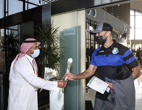 فدراسیون عربستان به دنبال میزبانی مرحله حذفی لیگ قهرمانان!