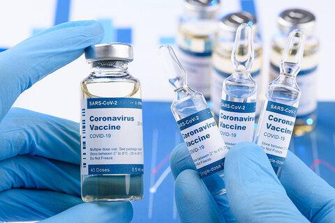 آخرین آمار واکسیناسیون کرونا در ایران ۲۸ فروردین