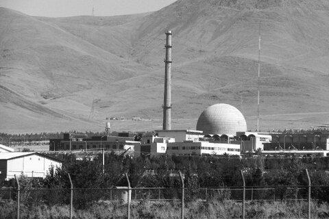 واقعه تاسیسات نطنز در سایه تروریسم هستهای