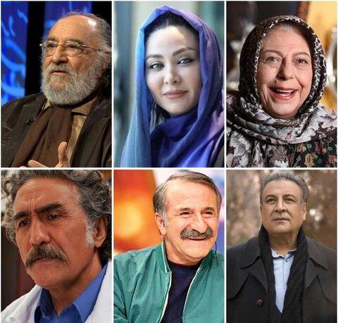 سریالهای رمضان کدام بازیگران را به تلویزیون می آورد؟