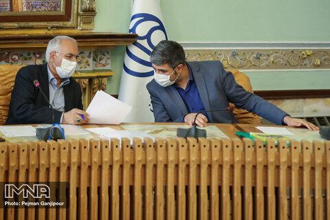 Isfahan, Gyeongju to get closer