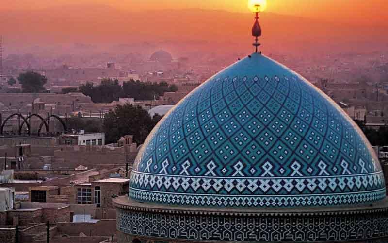 برای داشتن شهر اسلامی و سرزنده چکار باید کرد؟