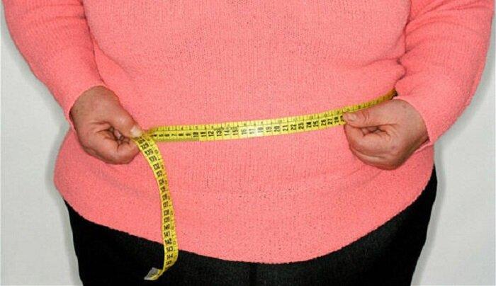 چاقی؛ زمینهساز نازایی در زنان