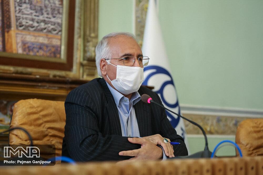 استفاده از ظرفیت کانون وکلا در صیانت از حقوق شهروندی/تقویت ارتباط اصفهان با خواهرخواندهها