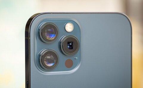 گوشیهای سری آیفون ۱۴ با پیشرفت چشمگیر دوربین وارد بازار میشود